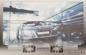 Bilde av 35W Smart canbus xenon kit