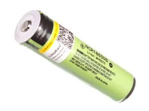 Bilde av 18650 Batteri 3,7V Li-Ion