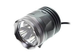Bilde av LED Sykkellykt 5x Cree T6