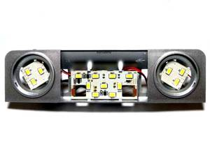 Bilde av VW, Skoda og Seat LED