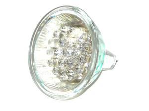 Bilde av MR16 / GU5.3 Kald hvit LED