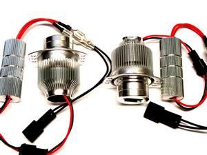 Bilde av E90/E91 32W LED AngelEyes