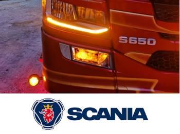 Bilde av Scania, Spesial