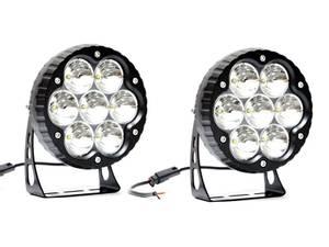 Bilde av NSSC 2x 70W Spot LED