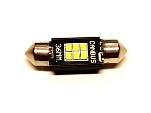 Bilde av 36mm C5W C10W 6xSMD 12V