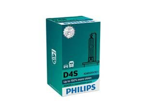 Bilde av Philips D4S X-tremeVision
