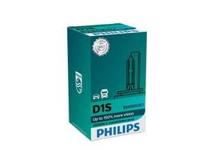 Bilde av Philips D1S X-tremeVision