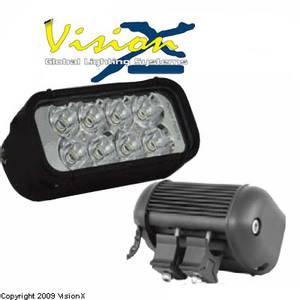Bilde av Vision X - Xmitter 8 x 3W