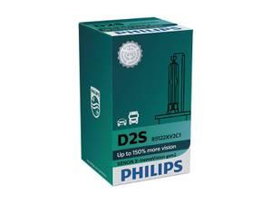 Bilde av Philips D2S X-tremeVision