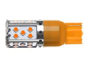 Bilde av W21W 7440 Gul LED Blinklys