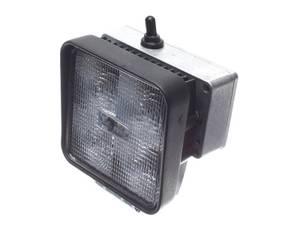 Bilde av 15W LED Arbeidslampe m Baklys