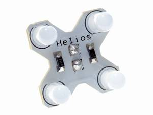 Bilde av Helios G4 LED innsats 12V 24V