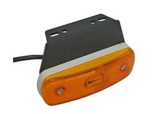 Bilde av Gul LED sidemarkeringslykt