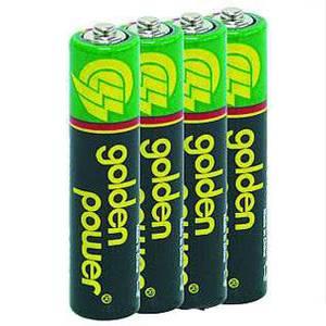 Bilde av 4 stk AAA batterier