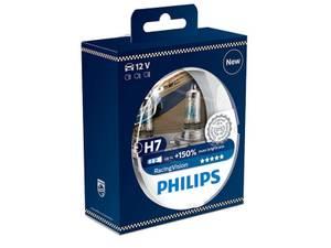 Bilde av Philips RacingVision H7 +150%