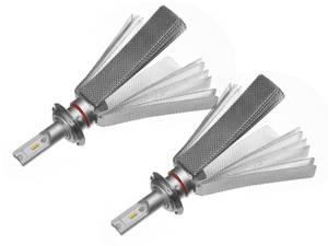 Bilde av ALED H7 Xtreme LED frontlys