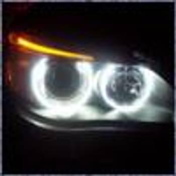 Bilde av BMW Angeleyes