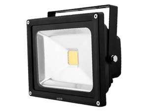 Bilde av Avide 50W LED flomlys 4000K