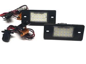 Bilde av Porsche/VW LED skiltlys