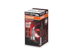 Bilde av H11 24V Osram Truckstar Pro