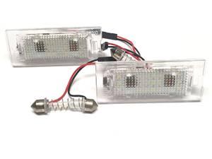 Bilde av BMW X3 X5 LED Skiltlys, 2 stk