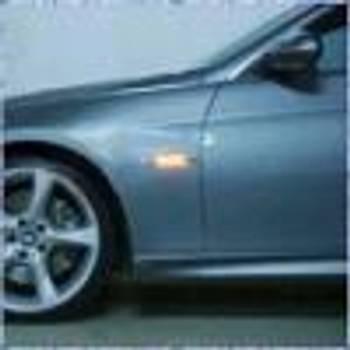 Bilde av BMW blinklys