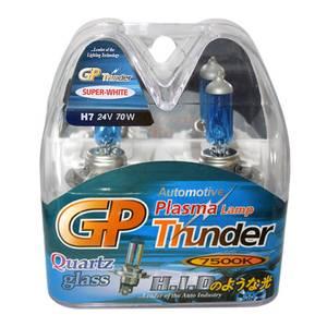 Bilde av GP Thunder 7500K Super hvit,
