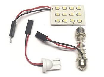Bilde av LED Plate