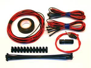 Bilde av Startkit: 10 utvendige dioder