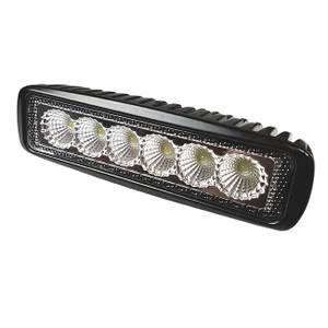 Bilde av 30W LED arbeidslampe lav 12V