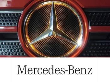 Bilde av Mercedes, Spesial