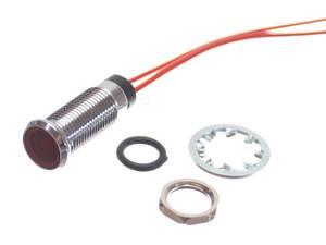 Bilde av LED Indikator - 10mm, 12V