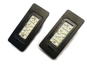 Bilde av Audi/VW LED skiltlys, 2 stk