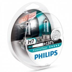 Bilde av Philips X-treme Vision +130%