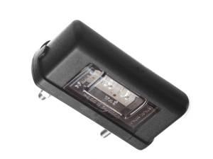 Bilde av LED Skiltlys 12V-24V sort