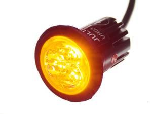 Bilde av Axixtech UR03 F13 rund LED