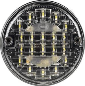 Bilde av LED ryggelys lampe 9-33V