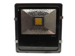 Bilde av 30W LED flomlys, 3000K - 230V