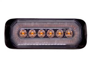 Bilde av Axixtech HB6, LED strobe og