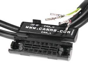 Bilde av Canm8 induktiv leser