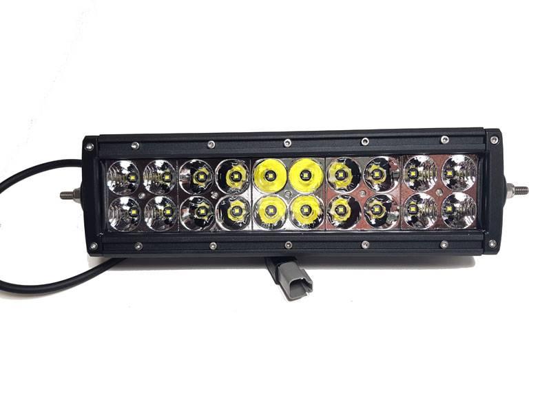 """10"""" ALED D1 Combo e-merket 9-36V"""