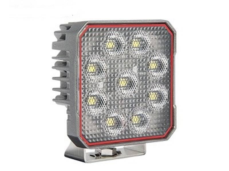 Bullboy B54 LED arbeidslys 12V 24V
