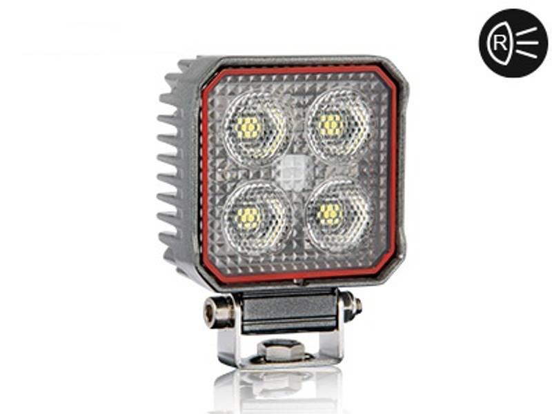 Bullboy B24 LED ryggelys 12V 24V