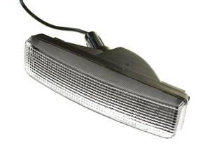 Bilde av Hvit LED markeringslykt til