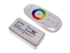 Bilde av RGB-controller med touch