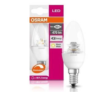 Bilde av E14 Osram LED Superstar
