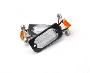 Bilde av MB W203 2D LED Skiltlys, 2