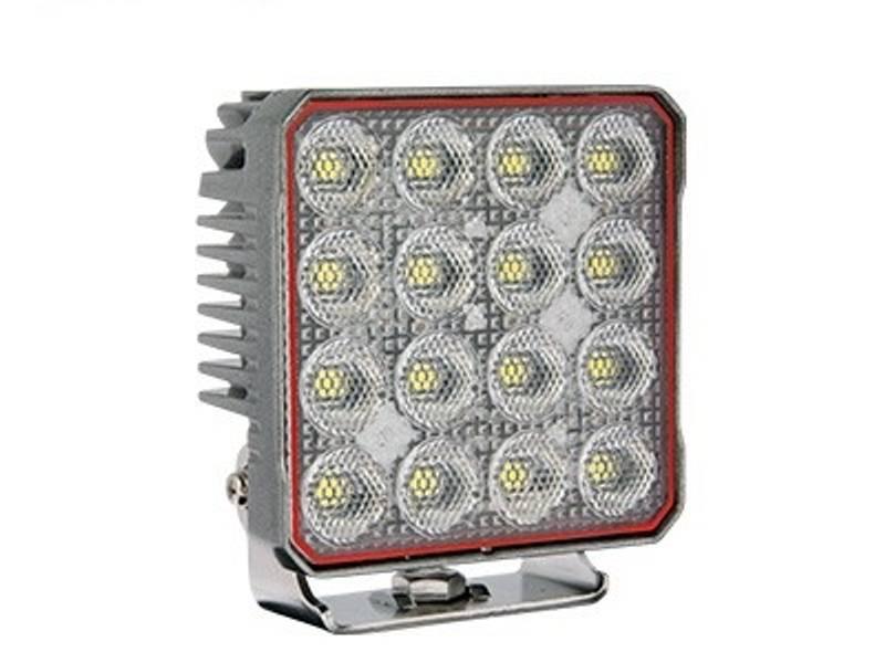 Bullboy B96 LED arbeidslys 12V 24V
