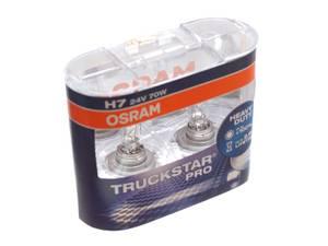 Bilde av H7 24V Osram Truckstar Pro
