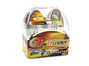Bilde av GP Thunder 3500K Gold, 2 stk